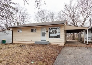 Foreclosed Home in Saint Louis 63137 BEN NEVIS RD - Property ID: 4393700547
