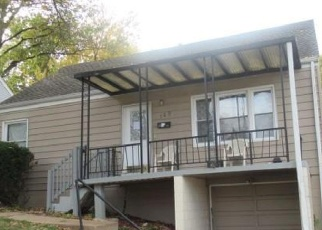 Foreclosed Home in Saint Louis 63135 N HARVEY AVE - Property ID: 4393708881