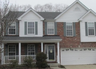 Foreclosed Home in Fairview Heights 62208 BAYBERRY DR - Property ID: 4393714111