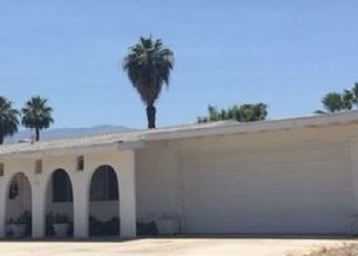 Foreclosed Home in Rancho Mirage 92270 COBB RD - Property ID: 4393718502