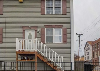 Foreclosed Home in Central Falls 02863 FOUNDRY ST - Property ID: 4393725510