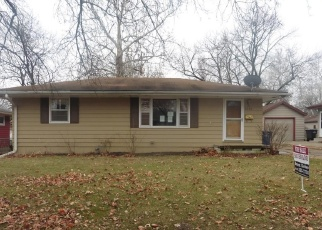 Foreclosed Home in Des Moines 50310 BEL AIRE RD - Property ID: 4393738654