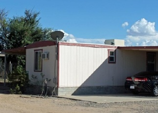 Foreclosed Home in Tucson 85743 W ANTHONY DR - Property ID: 4393757937