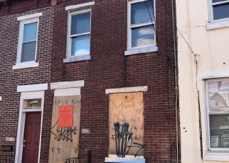 Foreclosed Home in Philadelphia 19134 E MADISON ST - Property ID: 4393761876