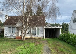 Foreclosed Home in Coquille 97423 N COLLIER ST - Property ID: 4393783770