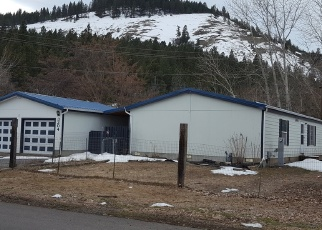 Foreclosed Home in La Grande 97850 N COLUMBIA ST - Property ID: 4393793847