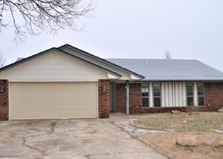 Foreclosed Home in El Reno 73036 SW 25TH ST - Property ID: 4393810476