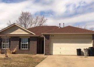 Foreclosed Home in Catoosa 74015 N JOANNA - Property ID: 4393815292