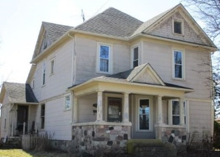 Foreclosed Home in West Milton 45383 HAMILTON ST - Property ID: 4393828884