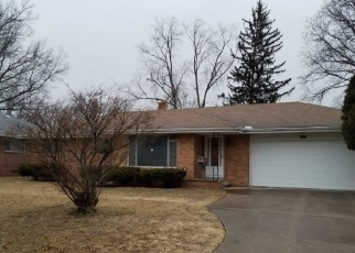 Foreclosed Home in Toledo 43613 OAK GROVE PL - Property ID: 4393836763