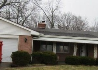 Foreclosed Home in Xenia 45385 N DETROIT ST - Property ID: 4393840705