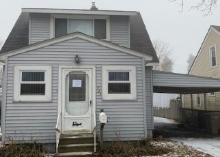 Foreclosed Home in Pontiac 48340 EMERSON AVE - Property ID: 4393876614