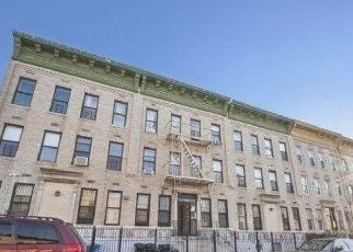 Foreclosed Home in Brooklyn 11233 SUMPTER ST - Property ID: 4393906391