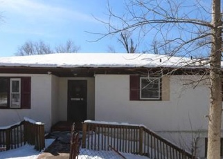 Foreclosed Home in Brewster 10509 N BREWSTER RD - Property ID: 4393915147