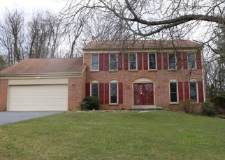 Foreclosed Home in Silver Spring 20905 PEACHSTONE DR - Property ID: 4393945822