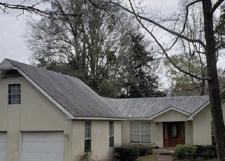Foreclosed Home in Mobile 36605 E NOTTINGHAM DR - Property ID: 4393957645