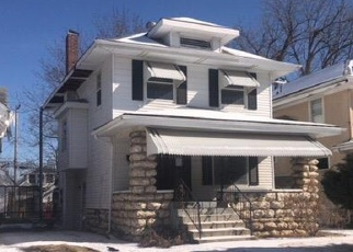 Foreclosed Home in Kansas City 64128 COLLEGE AVE - Property ID: 4393967265