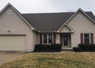 Foreclosed Home in Independence 64055 S CEDAR CREST CT - Property ID: 4393979532