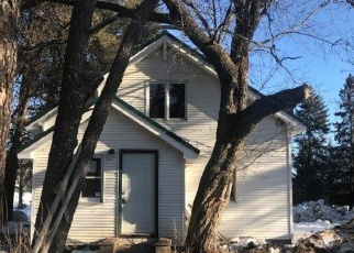 Foreclosed Home in Alborn 55702 SWAN LAKE RD - Property ID: 4394057497