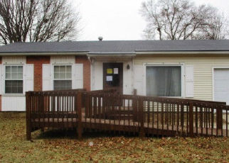Foreclosed Home in Lansing 48911 W NORTHRUP ST - Property ID: 4394062311