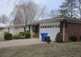 Foreclosed Home in Warren 48089 FALMOUTH DR - Property ID: 4394094281