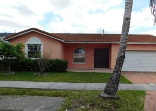 Foreclosed Home in Miami 33177 SW 172ND ST - Property ID: 4394117951