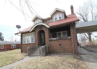 Foreclosed Home in Indianapolis 46241 S SOMERSET AVE - Property ID: 4394140268