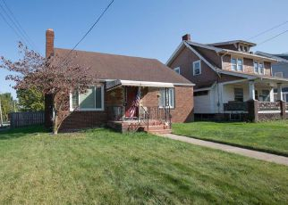 Foreclosed Home in Youngstown 44509 FERNWOOD AVE - Property ID: 4394159999
