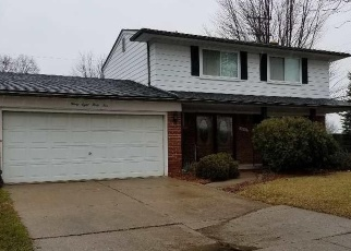 Foreclosed Home in Warren 48092 DAWN DR - Property ID: 4394166102