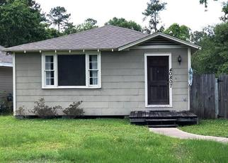 Foreclosed Home in Slidell 70461 CHINCHAS CREEK RD - Property ID: 4394196781