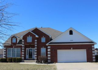 Foreclosed Home in Independence 67301 REGENCY DR - Property ID: 4394214286