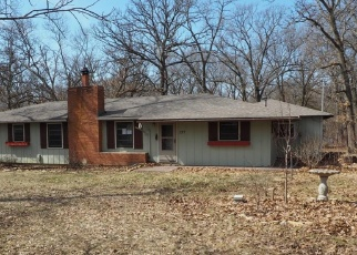 Foreclosed Home in Baldwin City 66006 E 1250TH RD - Property ID: 4394216478