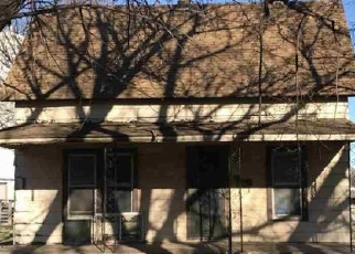 Foreclosed Home in Caldwell 67022 N CHISHOLM ST - Property ID: 4394217804