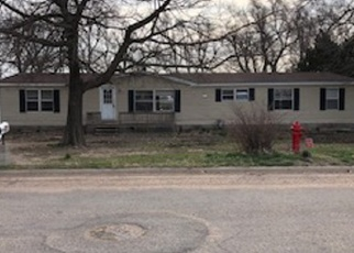 Foreclosed Home in Sterling 67579 S 1ST ST - Property ID: 4394230496