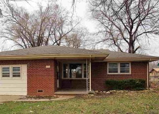 Foreclosed Home in Belle Plaine 67013 E 8TH AVE - Property ID: 4394231369
