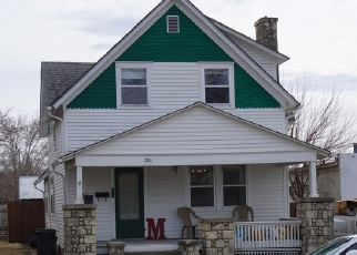 Foreclosed Home in Herington 67449 W WALNUT ST - Property ID: 4394233561