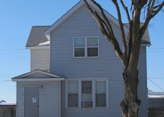Foreclosed Home in Clearfield 50840 ADAMS ST - Property ID: 4394253711