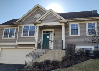 Foreclosed Home in Hampshire 60140 GALWAY LN - Property ID: 4394318983