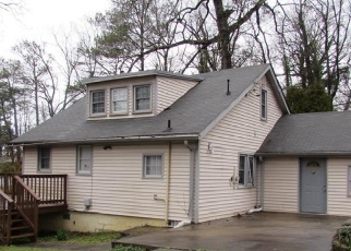 Foreclosed Home in Atlanta 30344 HOGAN RD - Property ID: 4394378983