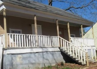 Foreclosed Home in Newnan 30263 GLENN ST - Property ID: 4394379855