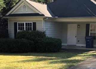 Foreclosed Home in Atlanta 30331 NASH RD NW - Property ID: 4394381597