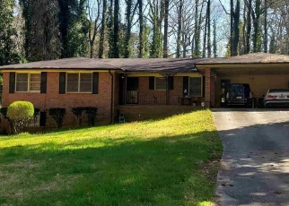 Foreclosed Home in Atlanta 30311 LANDRUM DR SW - Property ID: 4394384665