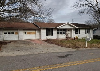 Foreclosed Home in Tunnel Hill 30755 REGAL DR - Property ID: 4394400424