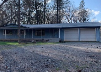 Foreclosed Home in Wilseyville 95257 LYNN BLVD - Property ID: 4394457813