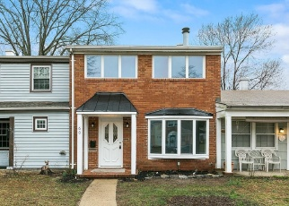 Foreclosed Home in Willingboro 08046 ROCKLAND DR - Property ID: 4394471829