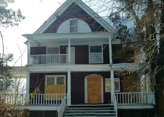 Foreclosed Home in Baltimore 21216 W FOREST PARK AVE - Property ID: 4394487139