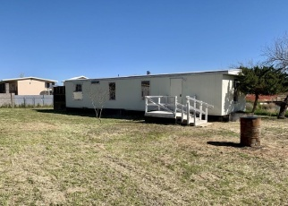 Foreclosed Home in Safford 85546 W OCOTILLA ST - Property ID: 4394505543