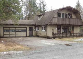 Foreclosed Home in Juneau 99801 LEE SMITH DR - Property ID: 4394525696