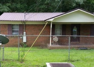 Foreclosed Home in Thomasville 36784 SHERMAN AVE - Property ID: 4394531379