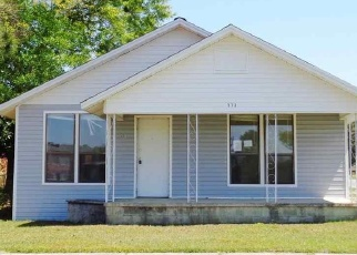 Foreclosed Home in Atmore 36502 S PRESLEY ST - Property ID: 4394543204